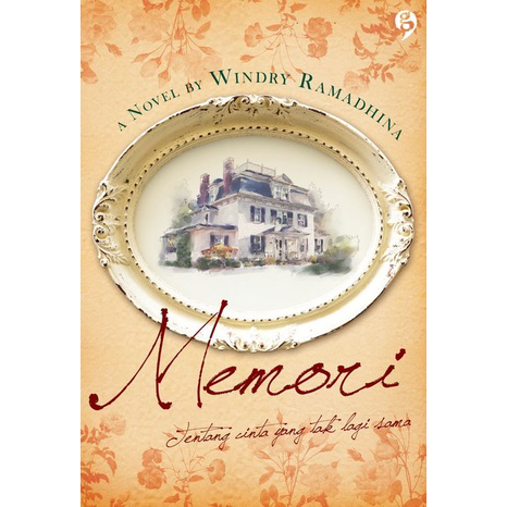 Review Novel Memori Windry Ramadhina