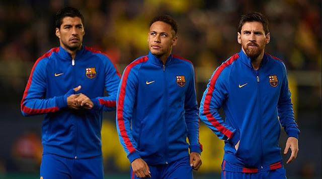 Barcelona Di Pastikan Juara Copa Del Rey