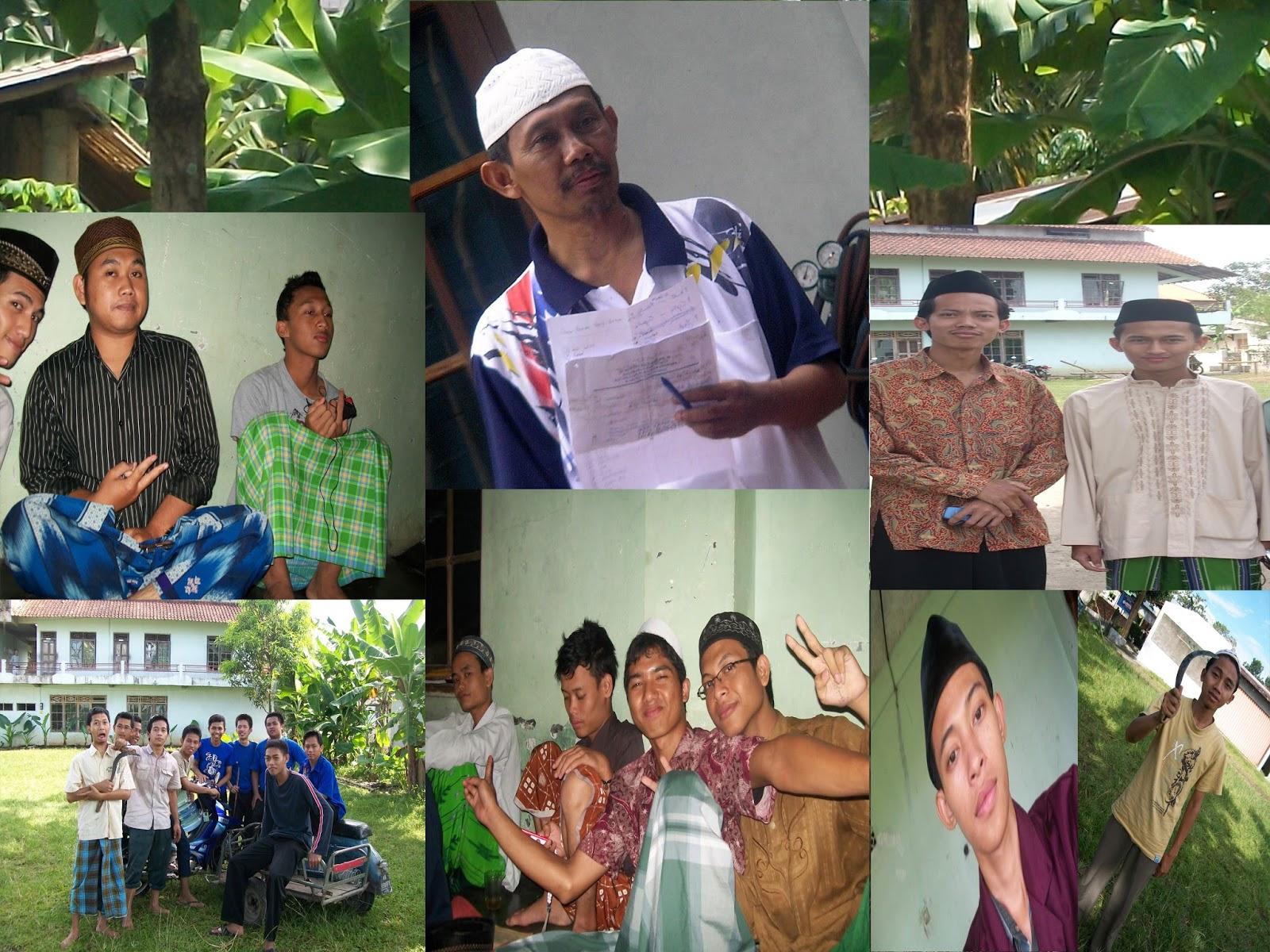 Pondok Pesantren Al Amin Purwokerto