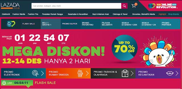 Kupon Diskon Belanja  Cara Mendapatkan Kupon Diskon  Gratis Terbaru Untuk Belanja Online   Kupon Lazada