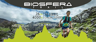 Carrera Biosfera Trail