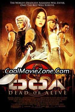 DOA: Dead or Alive (2006)