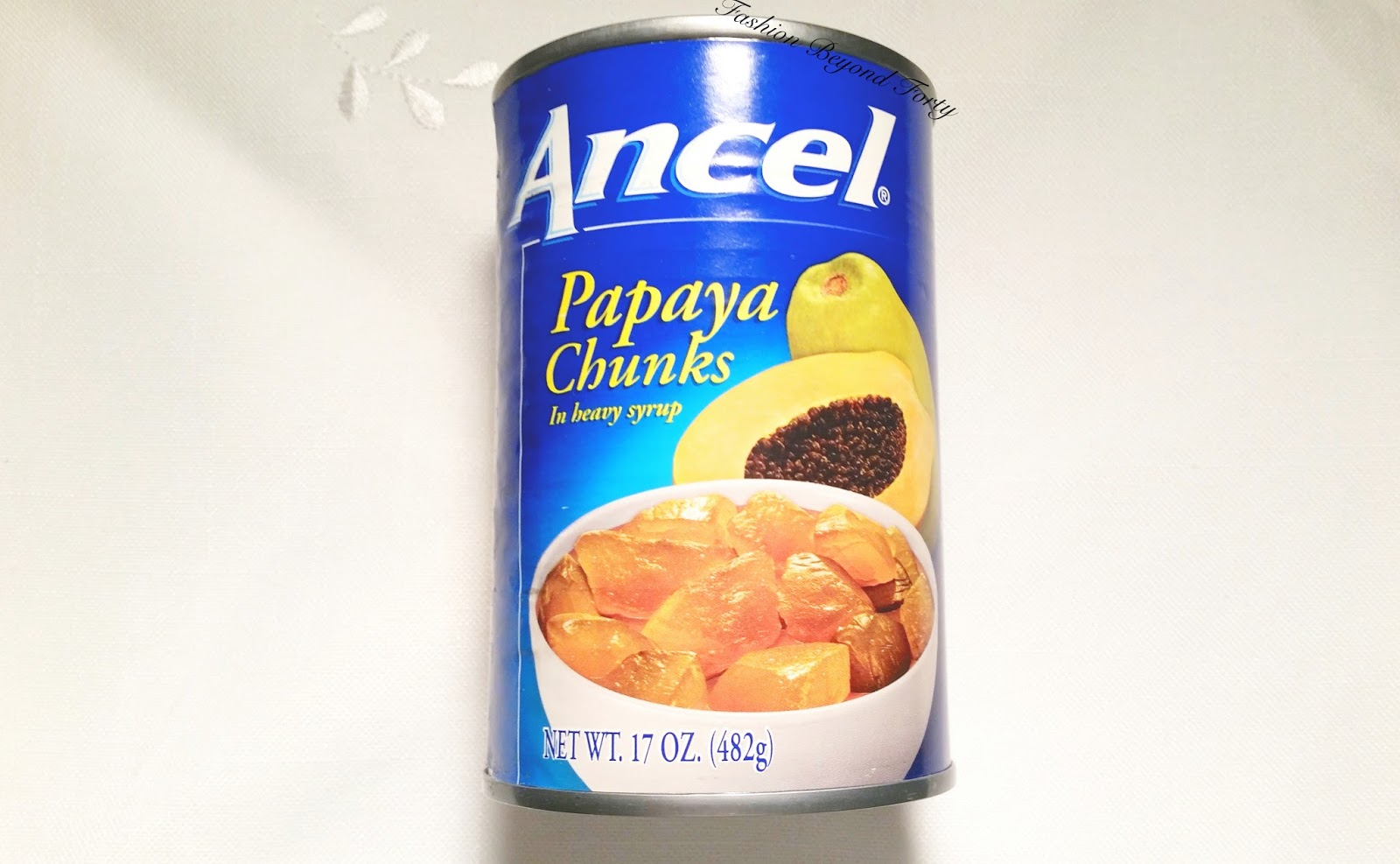 Ancel Payaya Chunks in the Abuela Mami Subscription Box