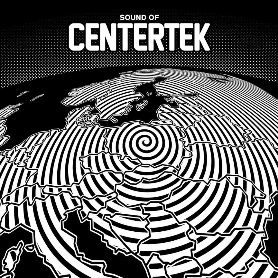 V.A. - Sound of Centertek (TIO020)