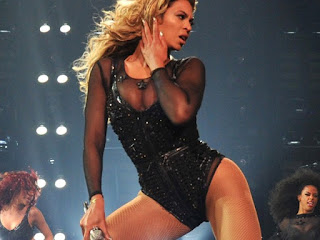 Beyonce break another music industry record