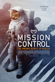 A Nerdy April review of Mission Control: The Unsung Heroes of Apollo