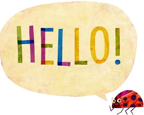 niscaya sudah sangat familiar di kuping kita kan Kenapa Selalu Menggunakan Hello Saat Menjawab Telepon