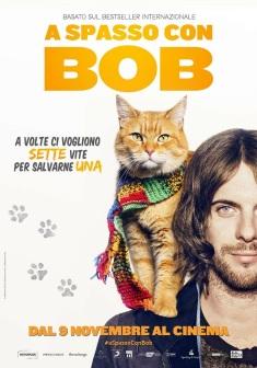 Altadefinizione A Spasso Con Bob Film Streaming Italiano