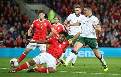 Nhận định kèo Wales vs Ireland