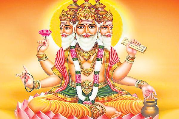 guru.gods,brahma