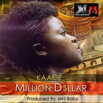 Kaakie – Million Dollar