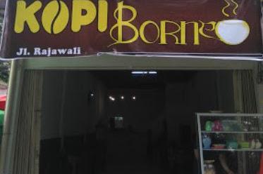 Lowongan Kedai Kopi Borneo Pekanbaru Januari 2019