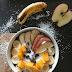 Fruit & Nut Butter Porridge