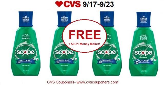 http://www.cvscouponers.com/2017/09/free-021-money-maker-for-scope.html