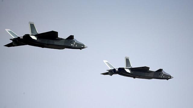 Entra en servicio una de las más temibles armas chinas en respuesta al avance de EE.UU. en Asia