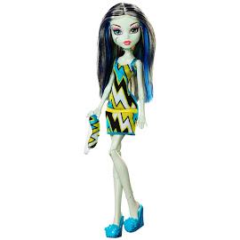 MH Budget Sleepover Frankie Stein Doll