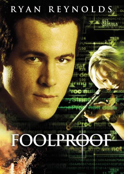 Fool Proof ไฮเทคโจรกรรมผ่านรก [HD][พากย์ไทย]