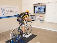 Yol Bisikleti Bike Fit