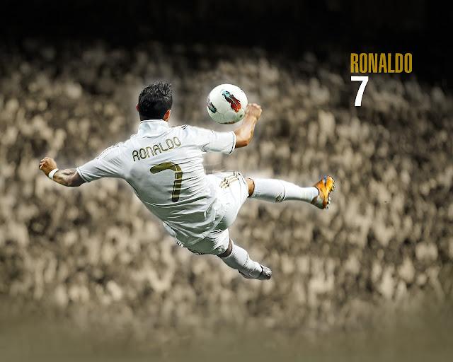 Ronaldo-7-wallpaper