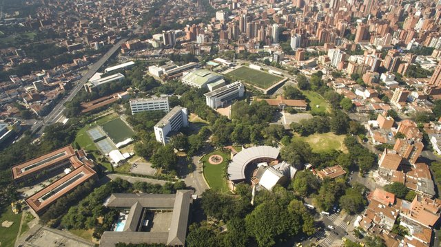 Especialización en gerencia de proyectos - Pontificia Universidad Bolivariana