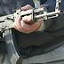 Άγρια μάχη με ΑΚ-47 Καλάσνικοφ στη Λαμία-Δύο τραυματίες