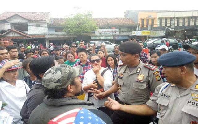 Dugaan Dana Ilegal Pendukung Ahok Mencuat, Polisi Tunggu Laporan