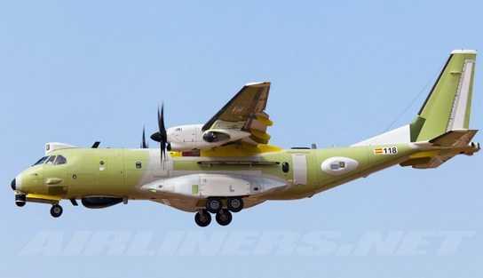 PT DI Bersaing Dengan 6 Perusahaan Besar Untuk Menangkan Tender Pesawat Maritim