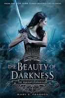 Cover The Beauty of Darkness
