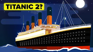 When would we get to see Titanic-