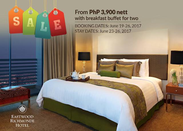 G Hotel Manila Room Rates