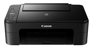 One printer worked good for your entire normal printing needs Canon PIXMA TS3160 Drivers Download