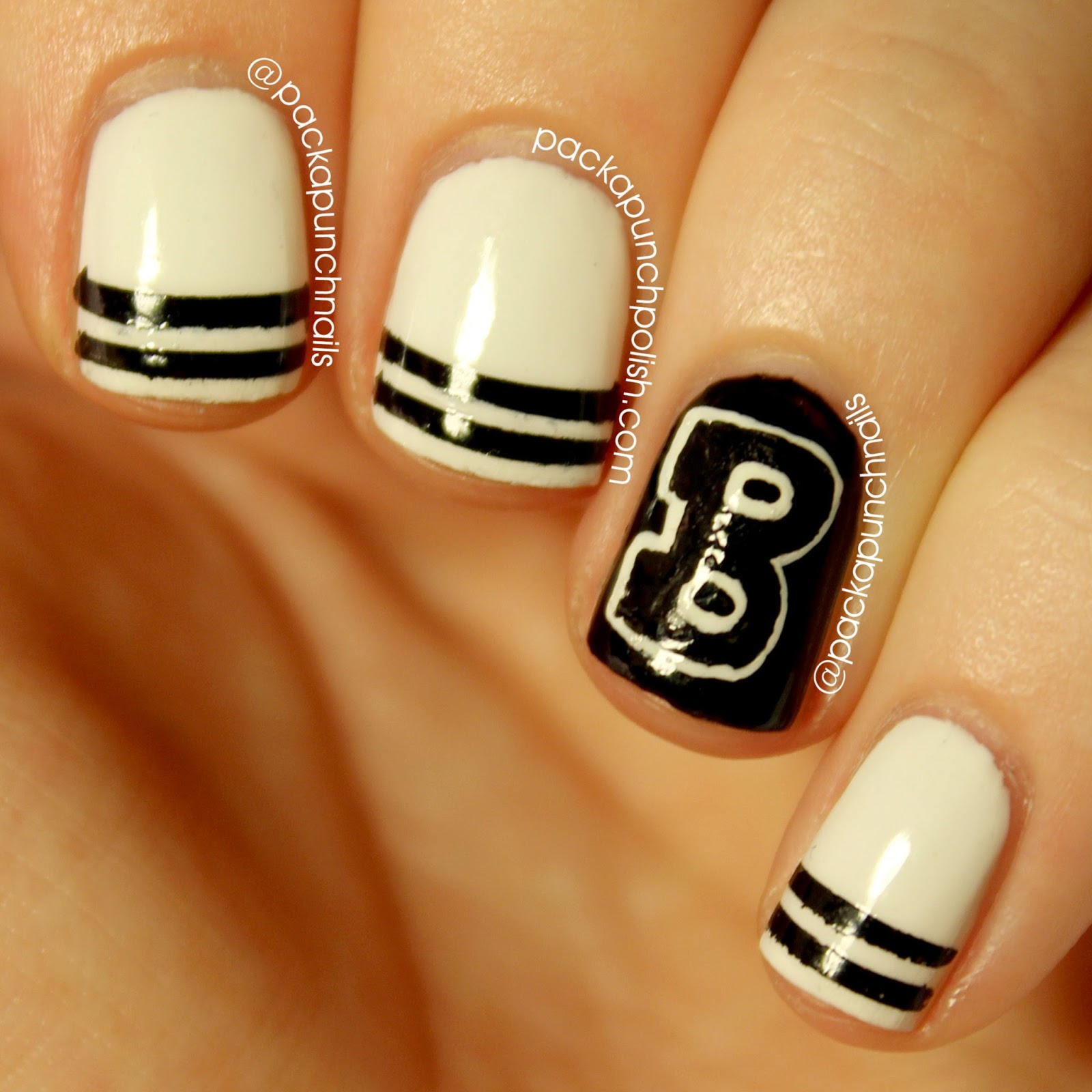Cute Nail Designs That Go With Everything | Joy Studio ...