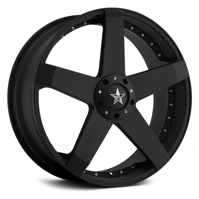 Types Of Rims In Cars, Their Uses and How They Work