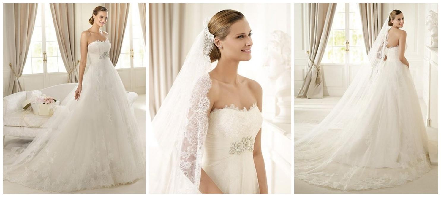 Wedding Blog: Wedding Dresses 2013 -- New Categories