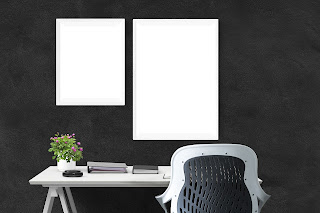 4 Tips for Designing a Wall Gallery with Frames, Appearing Space