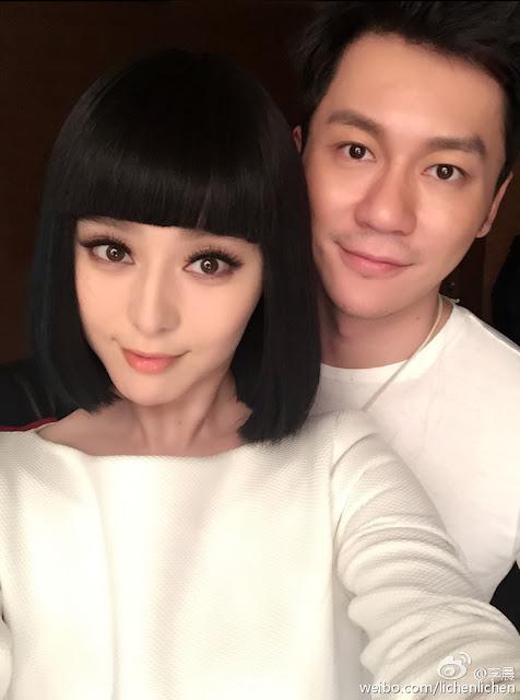 Fan Bing Bing Li Chen dating