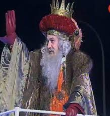 Celebración de la llegada de los Reyes Magos a Arganzuela