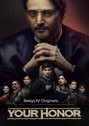 Your Honor 2020 Complete S01 Full Hindi Episode Download HDRip 720p