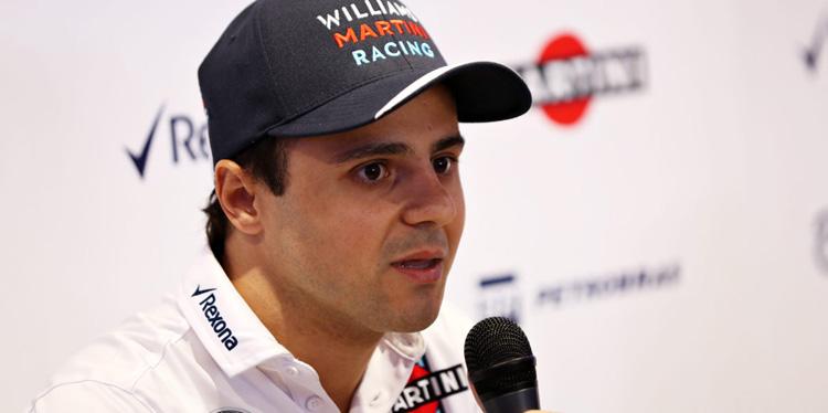 Felipe Massa habla sobre el crashgate en 2016