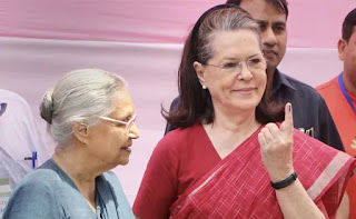 kovind-sonia-rahul-vote-in-delhi
