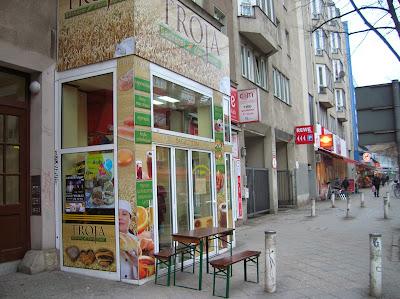 Panadería Troja,  Berlin, Alemania, round the world, La vuelta al mundo de Asun y Ricardo, mundoporlibre.com