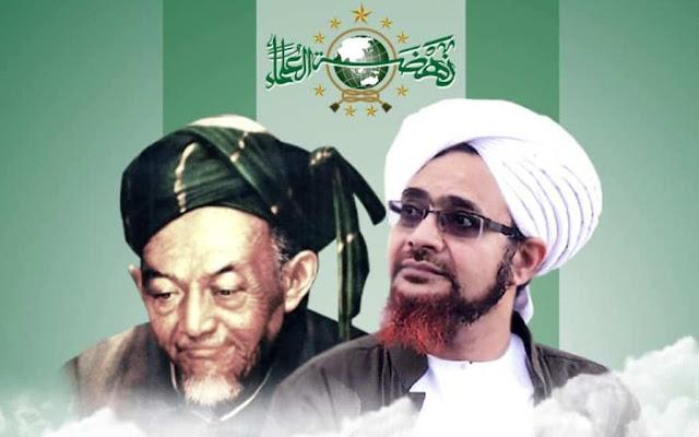 Hubungan Erat Habib Umar bin Hafidz dengan Nahdlatul Ulama