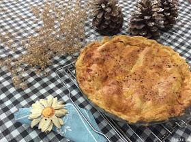 Tarta-de-manzana-americana