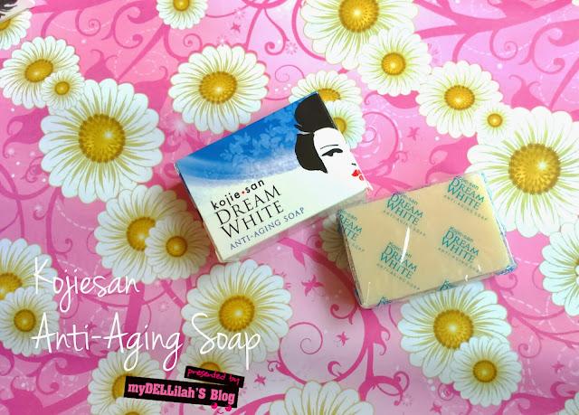 Kojiesan Anti-Aging Soap