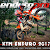 EnduroPro Espanha nº 80