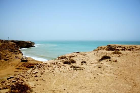 gadani-beach