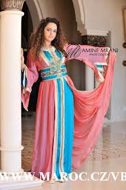 4ac8e7f7f5c takchita -Caftan - Kaftan 2013-2014 - Caftan Marocain Haute Couture ...