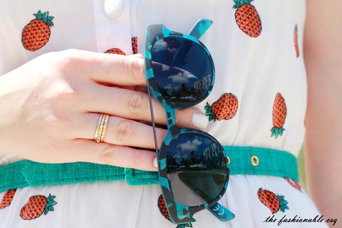 Italia Independent Sunglasses