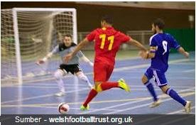 Manfaat Olahraga Futsal Untuk Kecerdasan