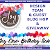 Joy Clair - Anniversary Hop